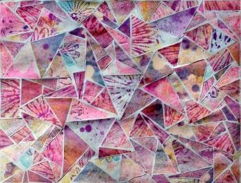 Mosaique #2 1024