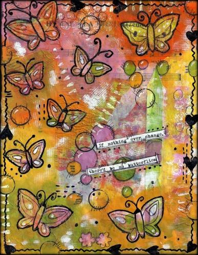 Papillon 1024